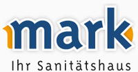 Mark | Ihr Sanitätshaus Logo